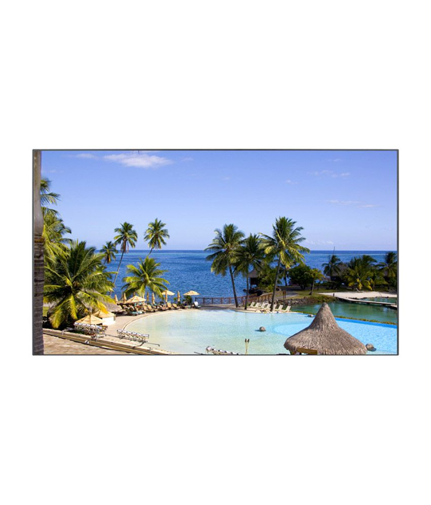 Samsung UD46A 116.84 cm (46) Video Wall LED Television