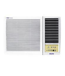 Voltas 1 Ton 3 Star 123 LYi Window Air Conditioner White