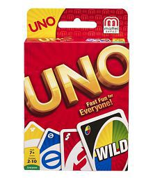 Mattel Games Uno Original Card Games