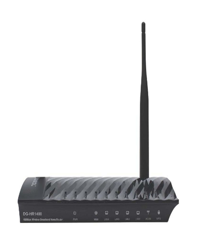 Digisol 150 Mbps Wireless Routers Without ModemWireless Routers Without Modem