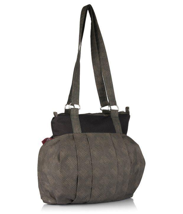 Home Heart 3183 Green Hobo Bags