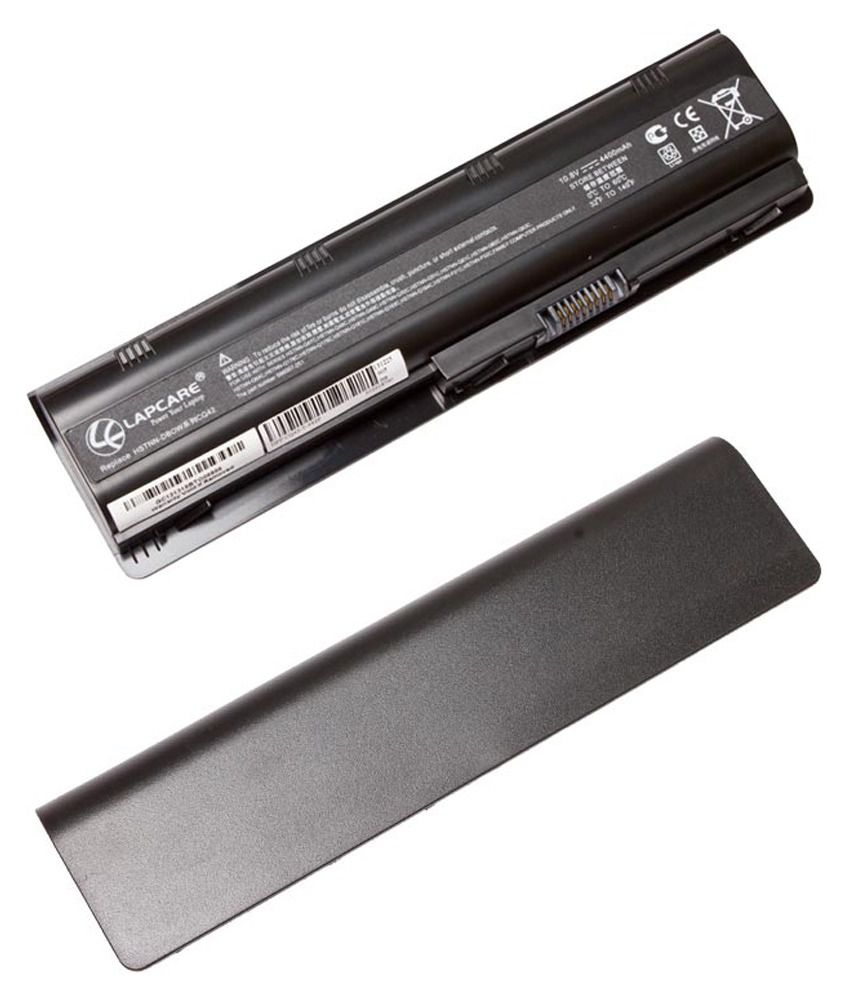 Lapcare Battery for HP Pavilion G42, G42t, G56, G62, G62t, G72, G72t