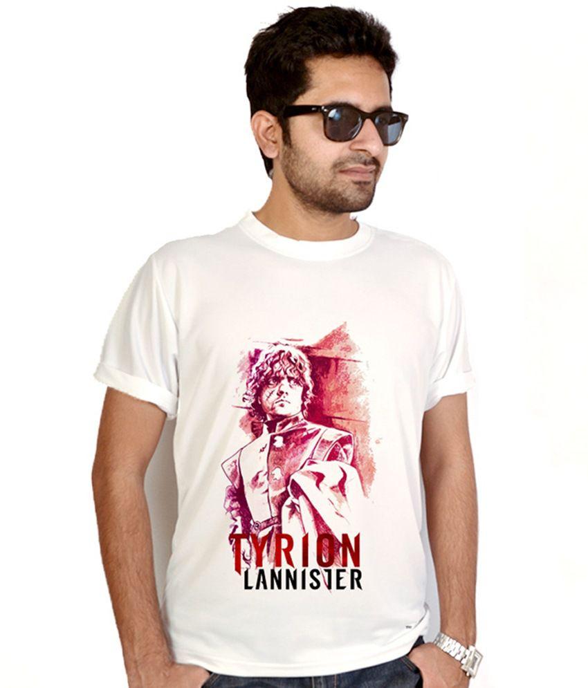 Bluegape Tyrion Lannister T-Shirt