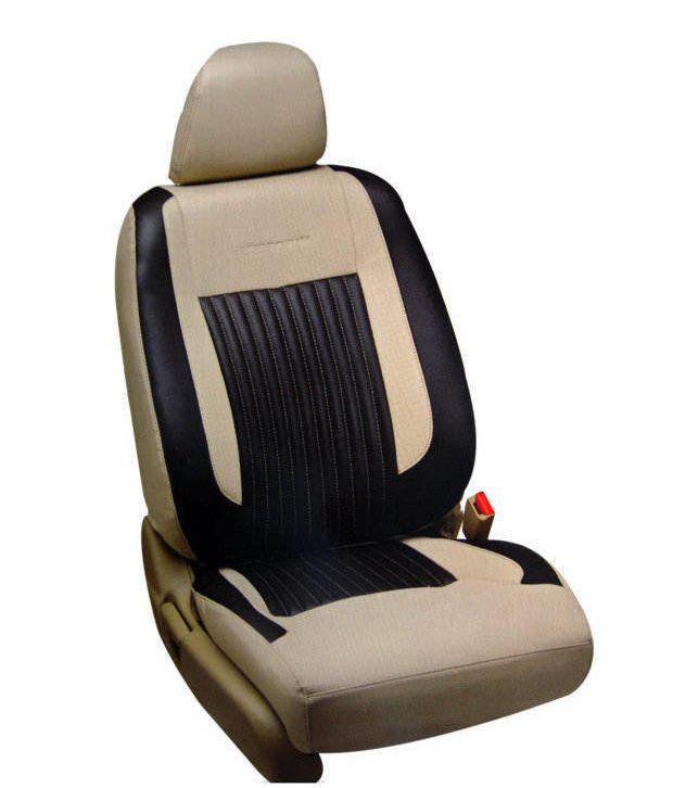 Leatherite Seat Cover For Maruti Alto 800 LXIVXIZXI Buy