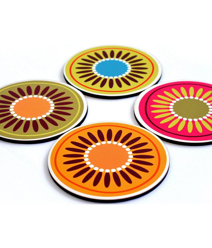 Malcha multicolour medium density fibreboard mdf