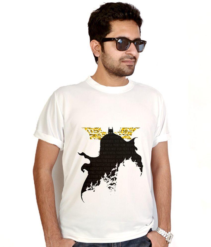 Bluegape Batman Shadows T-Shirt