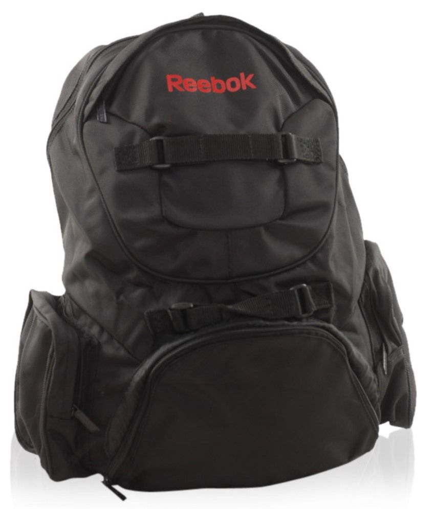 706ec0b45fc Reebok I19831 Backpack Overnighters 17 Inch - Buy Reebok I19831 Backpack  Overnighters 17 Inch Online at Low Price - Snapdeal