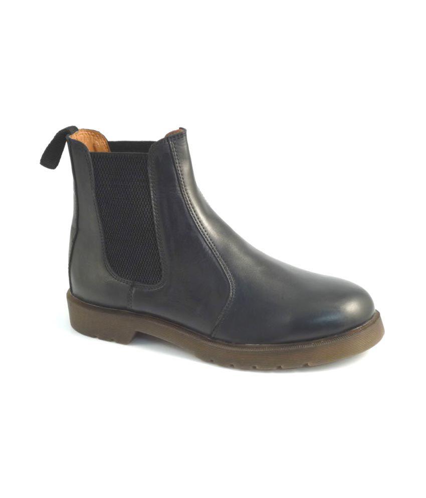 Pukka Boots