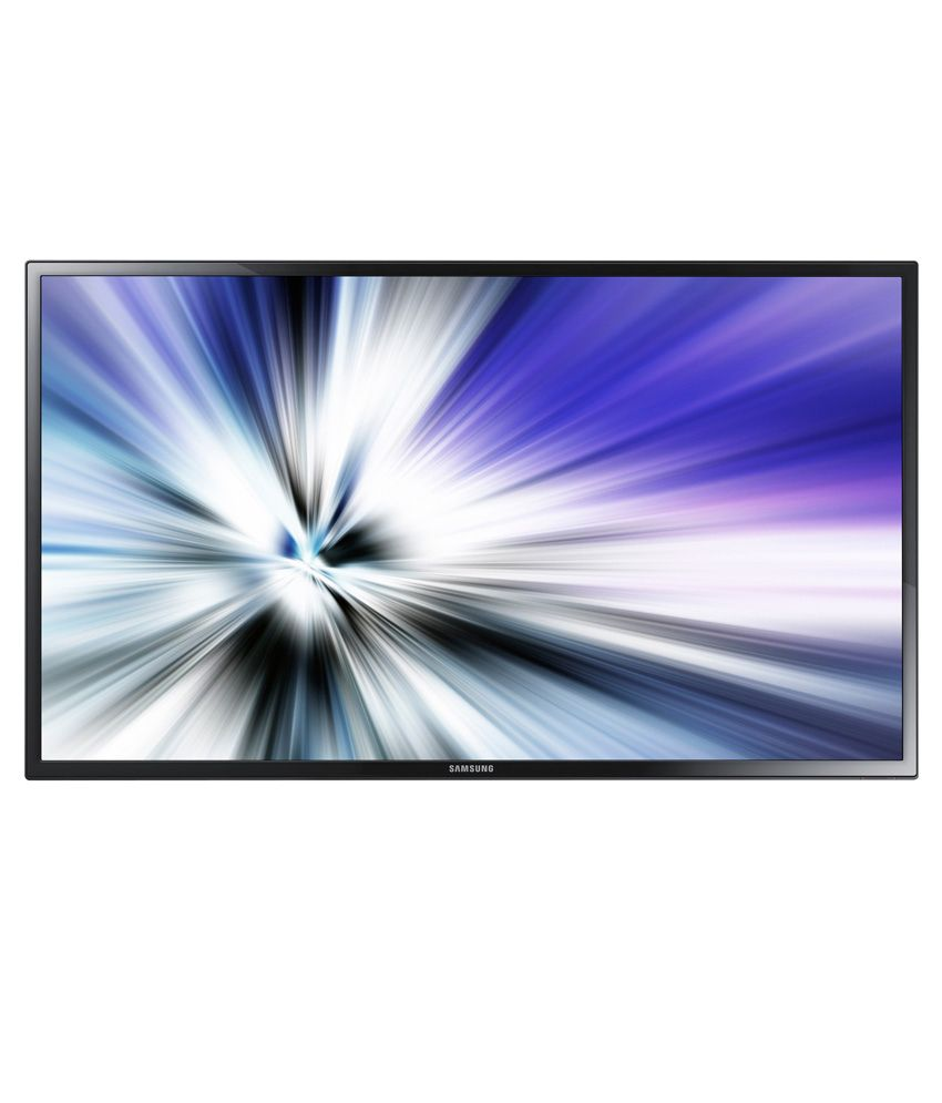 Samsung MD40C 101.6 cm (40) Led with 3 year Warrantee