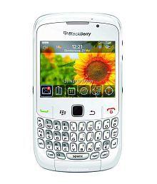 Blackberry ( 4GB and Below , 1 GB ) White