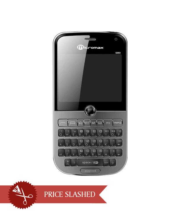 Micromax Q80 WiFi+3G