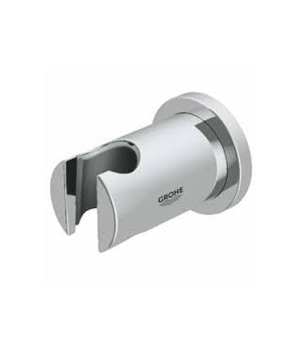 Buy Grohe Rsh Shower Holder 27074000 Online At Low Price In India Snapdeal