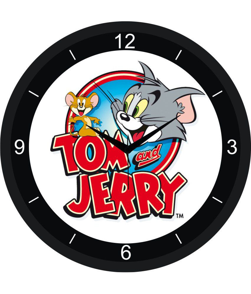 Regent tom jerry wall clock buy regent tom jerry wall clock regent tom jerry wall clock amipublicfo Image collections
