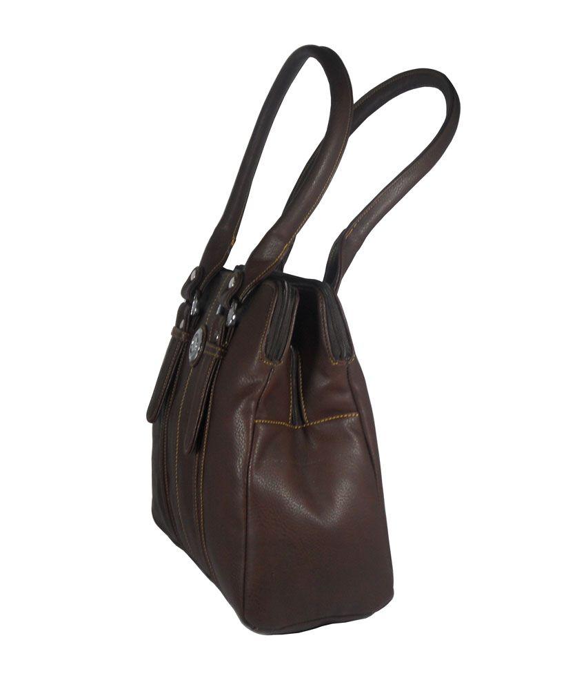 Wrangler Rsc00187 Brown Handbags