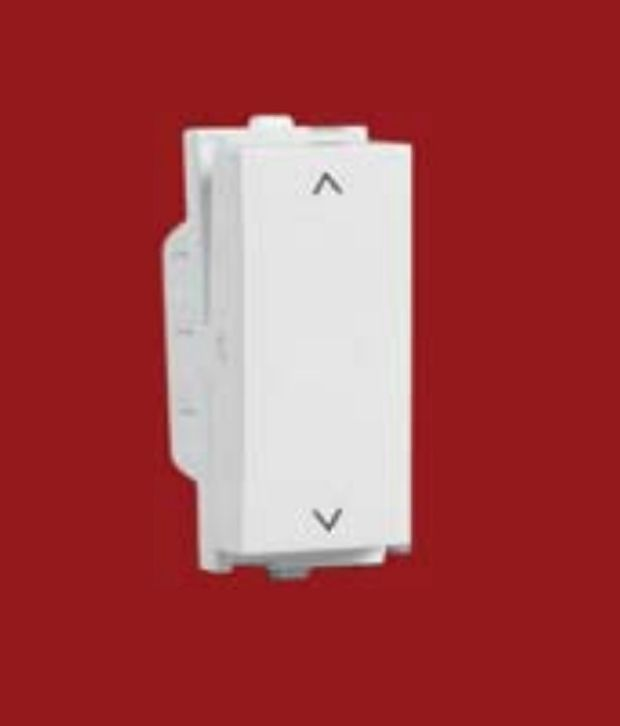Buy Crabtree Verona Switch 10A Two Way Switch Online at Low Price in