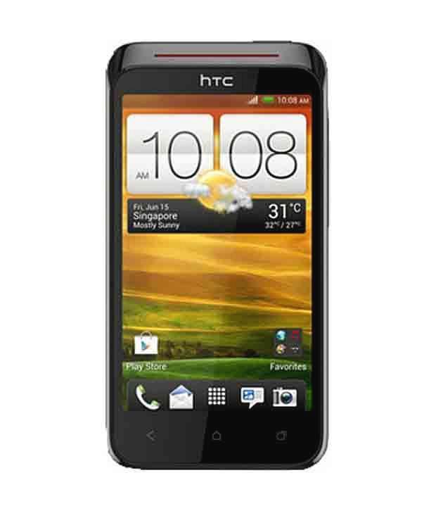 HTC Desire VC(Stealth Black)