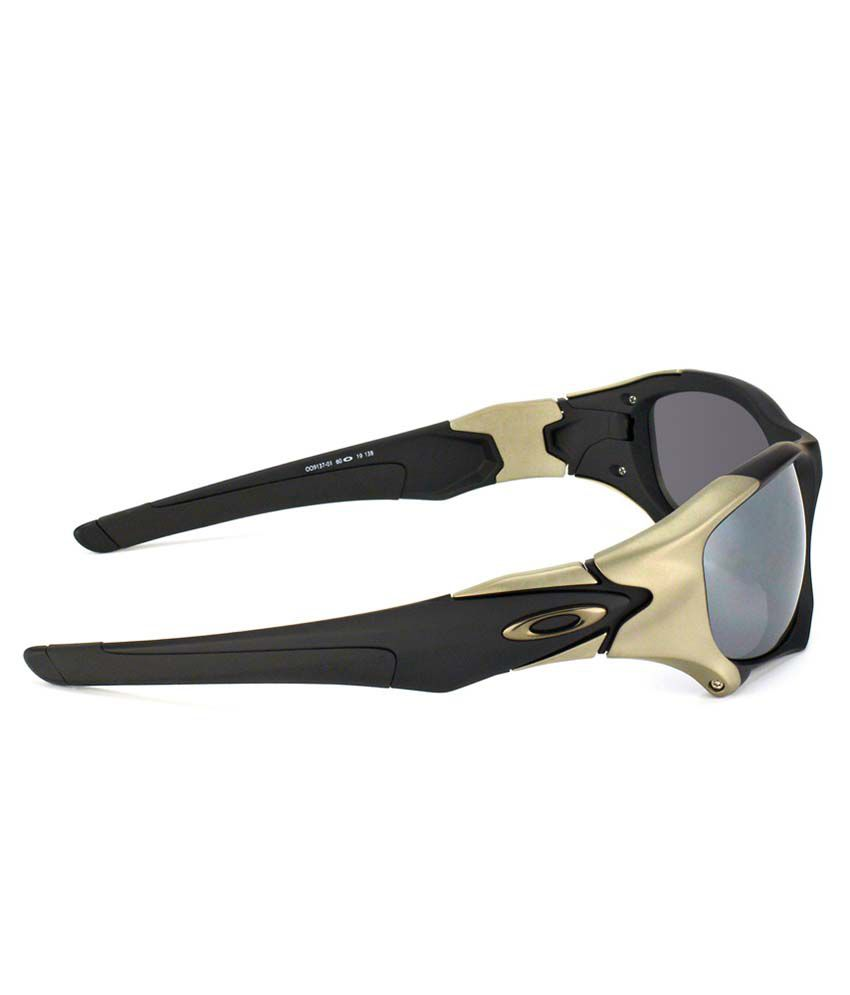 Oakley Pit Boss II OO 9137-01 Medium Sunglasses - Buy Oakley Pit ... 2eaa6f70e9