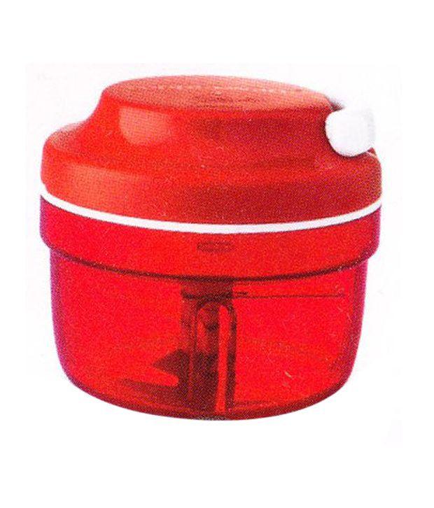 Tupperware Chop N Prep Chef Red 300 Kitchen Tool Set Buy Online At