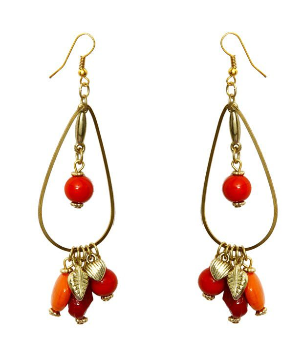 Zurii Fine Drop Earring
