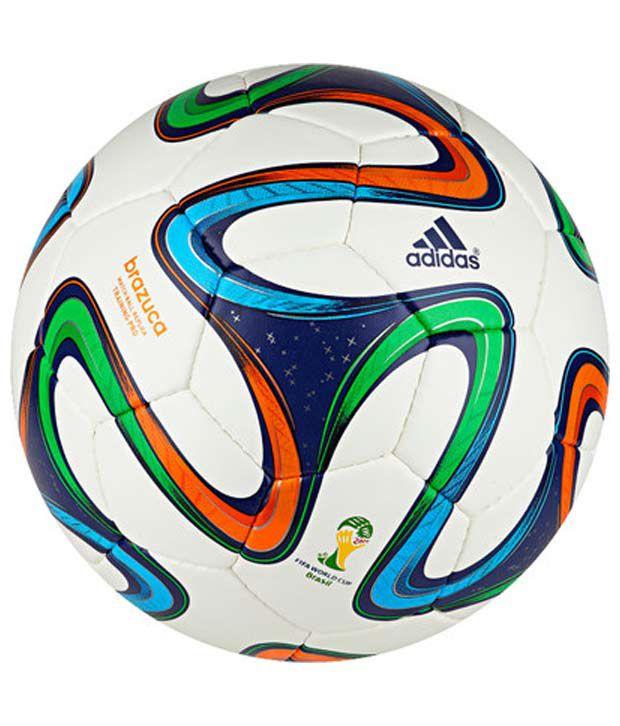 Adidas Replica Brazuca Trainpro Football low price