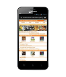 Micromax Bolt A40 Gray