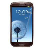 Samsung Galaxy S3 Neo GT-I9300I Brown