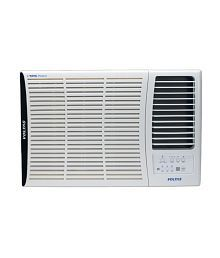 Voltas 1.5 Ton 3 Star 183 DY Window Air Conditioner(2016-17 BEE Rating)