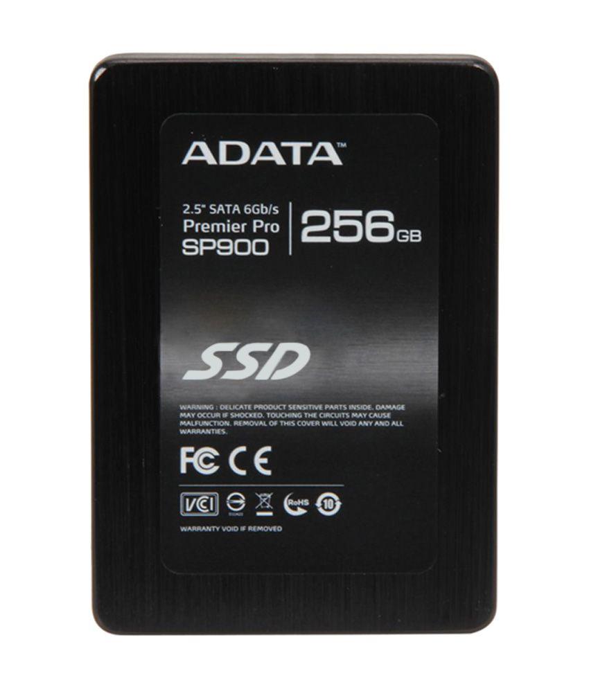 ADATA SP900 256 GB SSD(Solid State Drive)