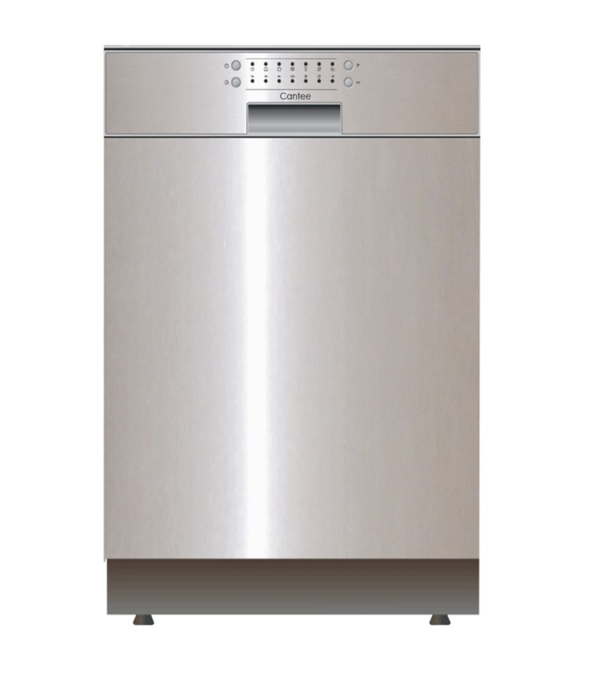 Cantee MARINA BI 14 Place Dishwasher