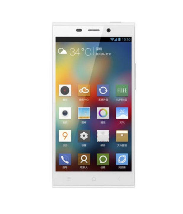 Gionee Elife E7 16GB White