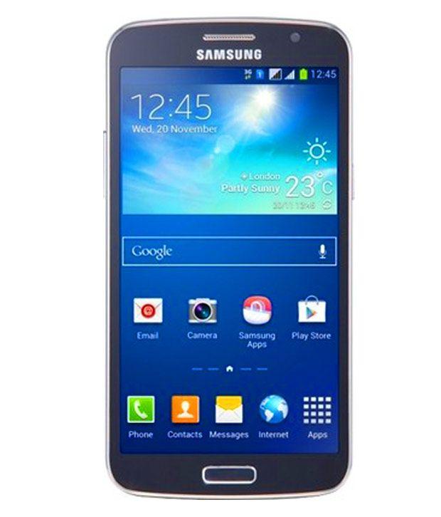 Samsung galaxy grand 2 ( 8GB , 1 GB ) Black