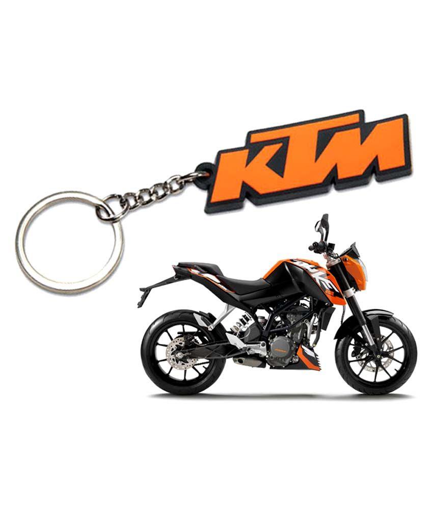 Ktm Keychain