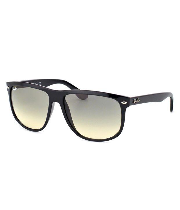 Ray-Ban Wayfarer Rb 4147 601/32 Size- 60 Unisex Sunglasses