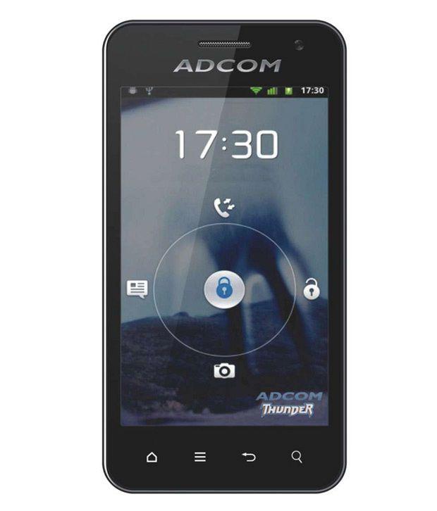 Adcom Thunder A 430