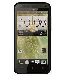 HTC Desire 501 (Black)