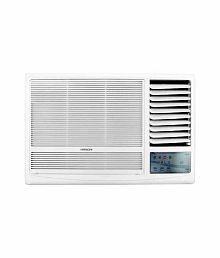 Hitachi 1.5 Ton 2 Star Kaze Plus RAW218KTD Window Air Conditioner(2016-17 BEE Rating)