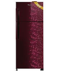 Whirlpool 245 Ltr 2 Star FR258 Roy 2S Double Door Refrigerator - Wine Exotica