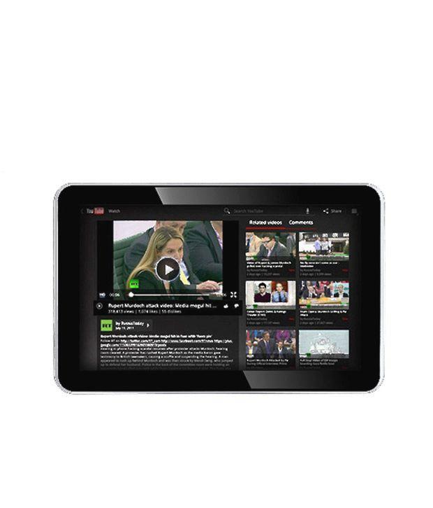Adcom Tablet PC-APad 721C WITH  3G Calling/Bluetooth/WiFi