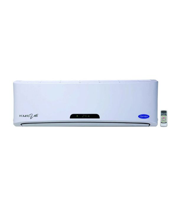 Carrier-Midea-42KGR012H-1-Ton-Split-Air-Conditioner