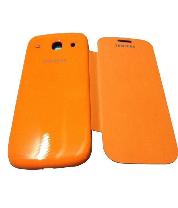 Prices Samsung Galaxy Core with Orange