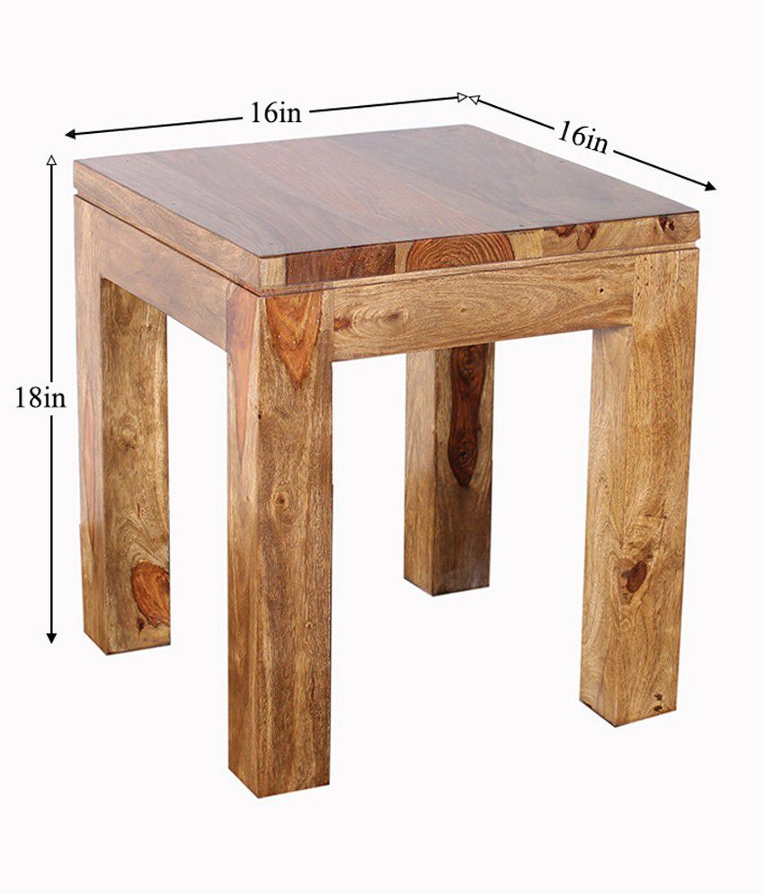 Corner Stool - Buy Corner Stool Online at Best Prices in India on ...