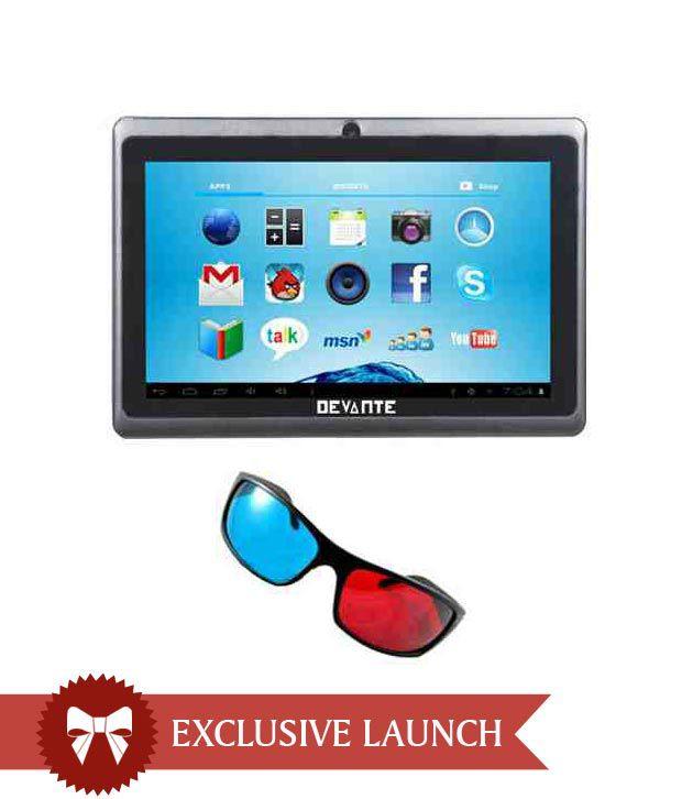 devante 3d storm tablet firmware download