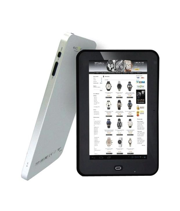 EConnect 17.7 cm (7) Touch Screen PC Tablet e714L