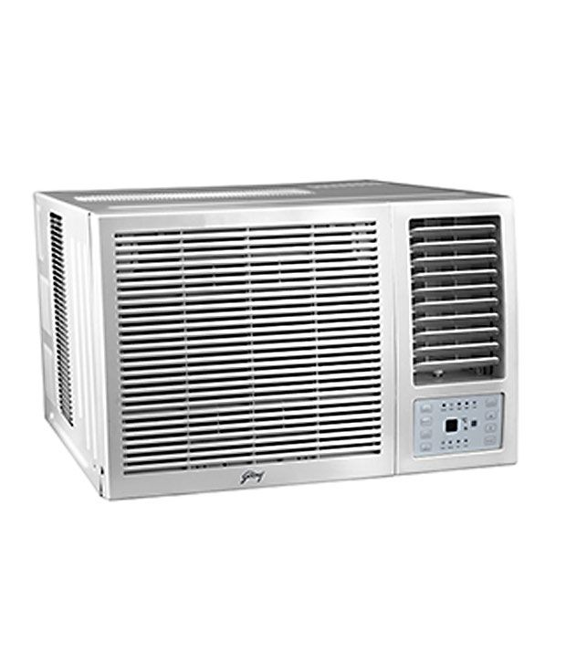 Godrej 1 5 ton 4 star gwc 18gu window air conditioner for 1 5 ton window ac price india