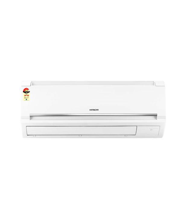 Hitachi RAU318HTDD Kampa Plus 1.5 Ton Split Air Conditioner