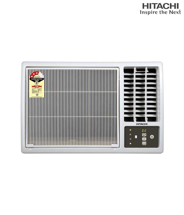 Hitachi KAZE-312KSDP 1.1 Ton Window Air Conditioner