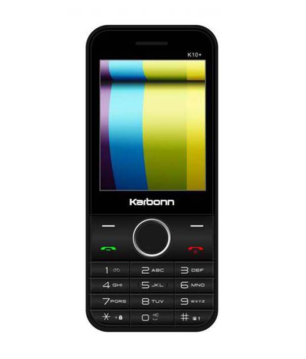 Karbonn Mobile K10+ Emergency Backup