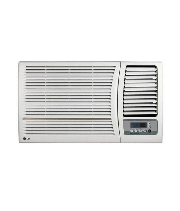 Lg 1 ton 3 star lwa3br3d1 window air conditioner price in for 1 ton window ac