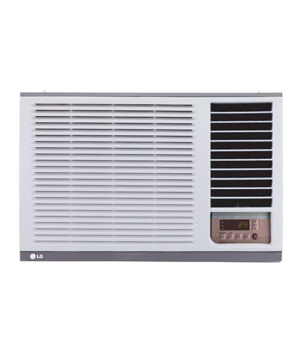 Lg 1 ton 5 star lwa3pr5f window air conditioner price in for 1 ton window air conditioner