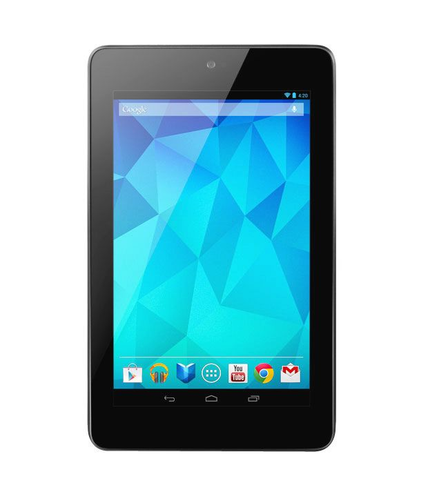ASUS Google Nexus 7 32GB Wifi + 3G
